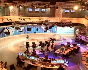 Broadcast Video and AV Market
