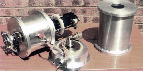 Remotely operated motorized optical system